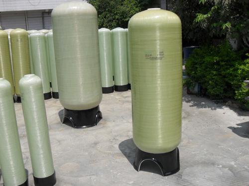 ABS环氧树脂玻璃钢桶2